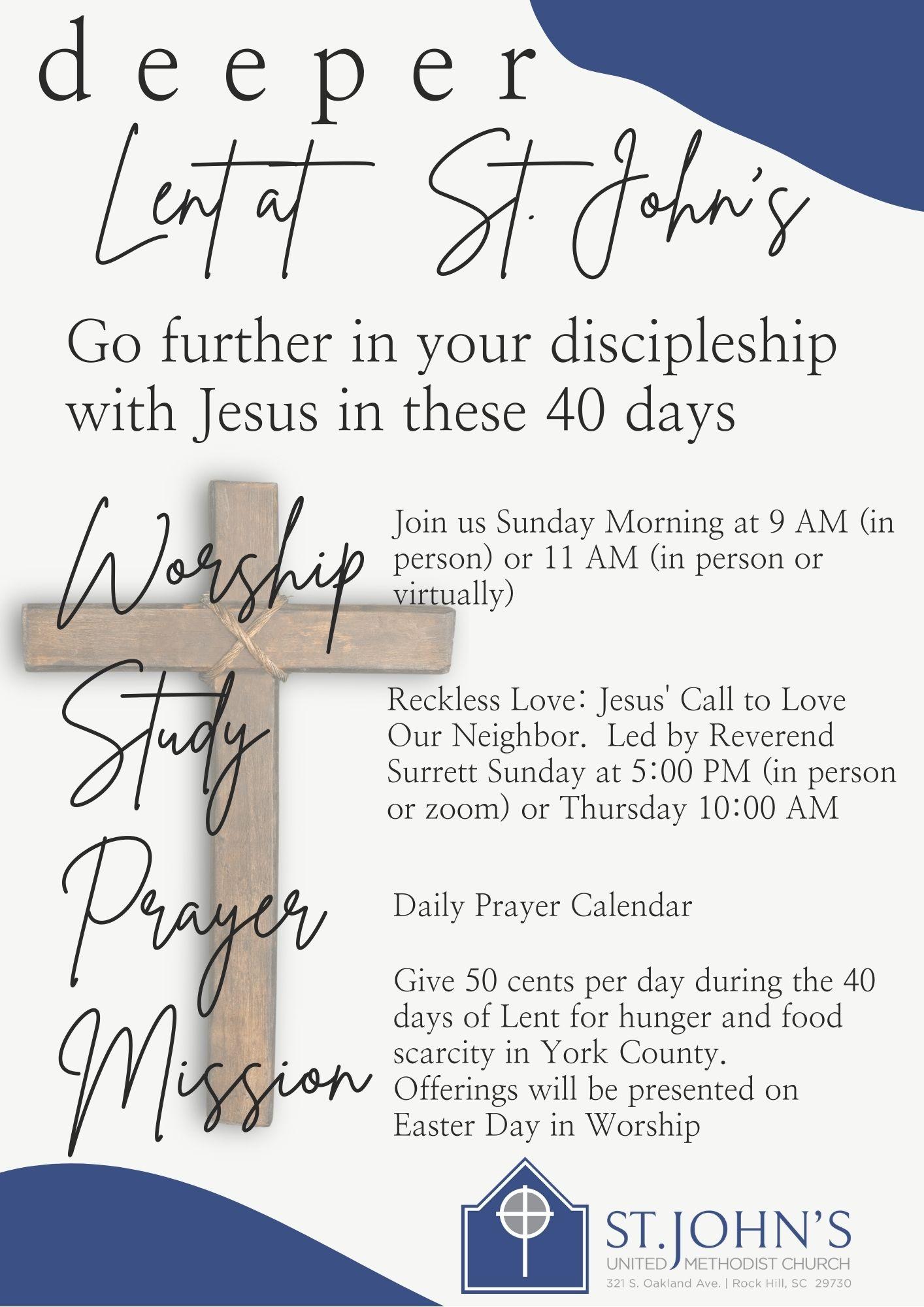 Copy of Lent Prayer Calendar (1)